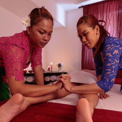 Salon Masaj Balinez si Tratamente Bucuresti