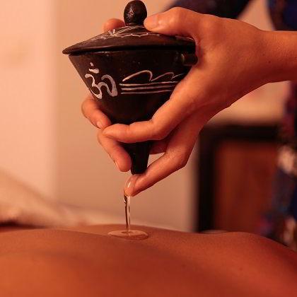 masaj ayurvedic