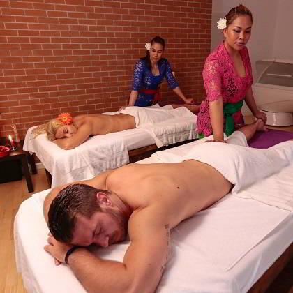 Masaj pentru Cupluri Bucuresti